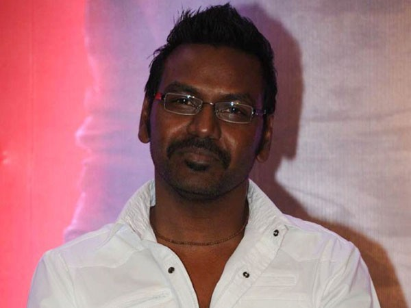 Raghava Lawrence donates 1 Crore for Jallikattu