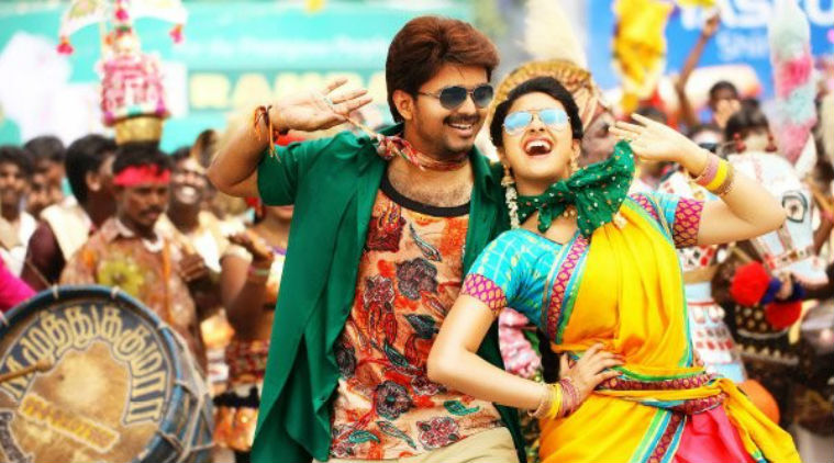 Vijay's Bairavaa film running time, Censor Update