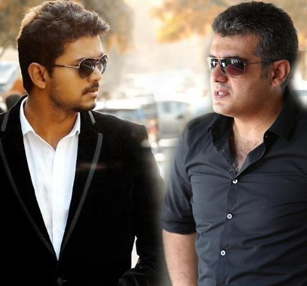 Ajith fans now have a reason to celebrate Vijay's Birthday