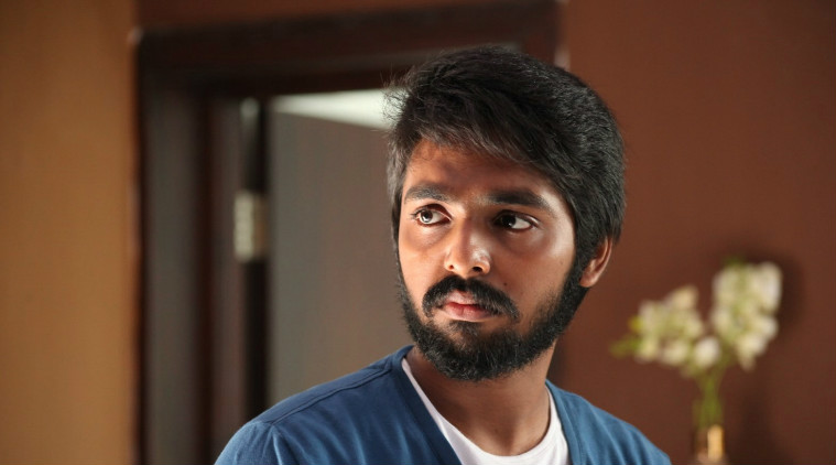 G.V.Prakash boldly questions Central Government