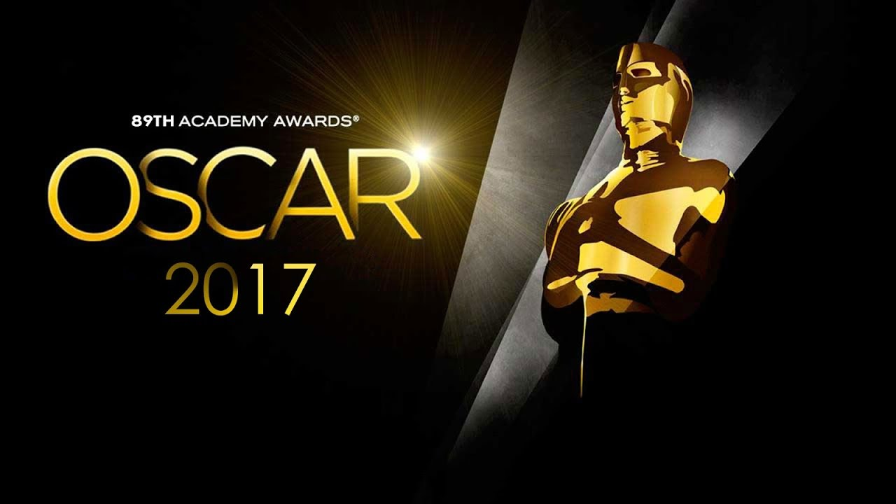 2017 Oscar nominations – Full List here