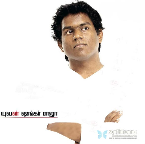 Rajinikanth does it only for Yuvan