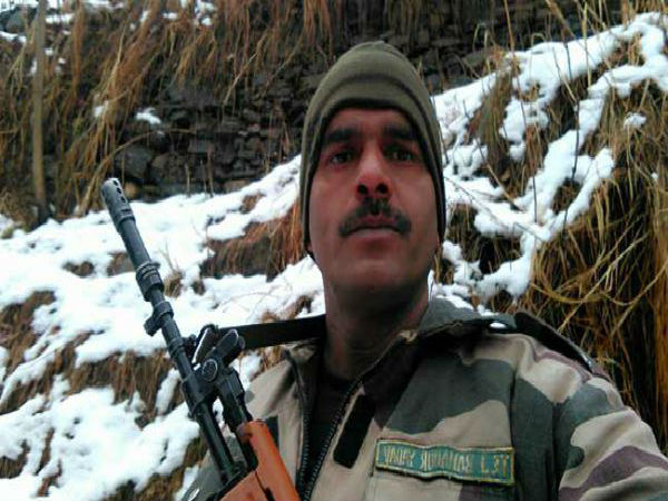 Jawan's food rant: BSF says all is well, but soldier has a difficult past
