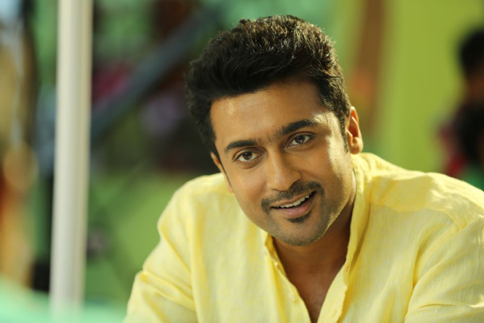 PETA hits back at Suriya