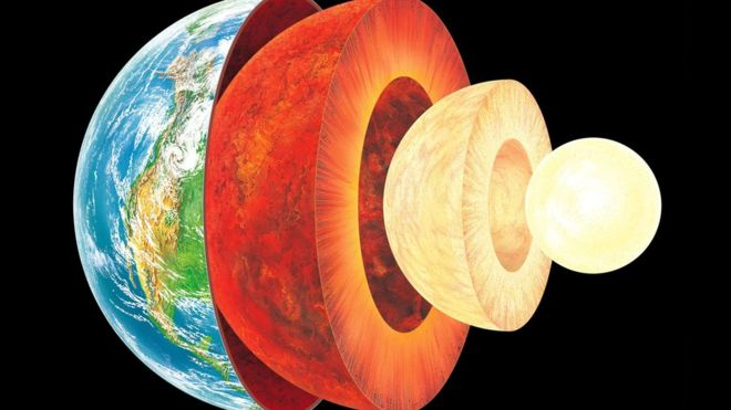 New candidate for 'missing element' in Earth's core