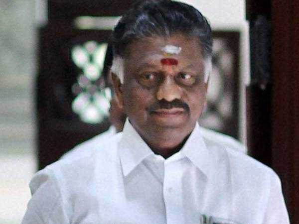Send firm message to Sri Lanka on fishermen arrests: TN CM to Modi