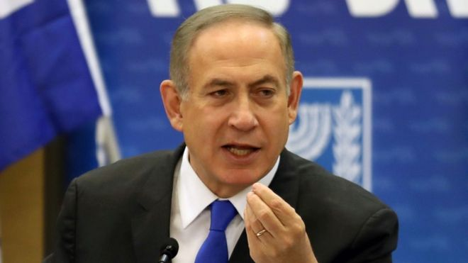 Israel PM Netanyahu questioned again in corruption probe