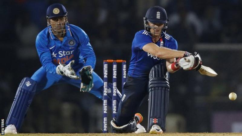 India A v England: Tourists start confidently with warm-up victory
