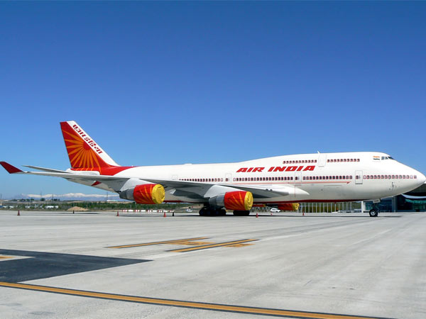 What is the Rs 70,000-crore Air India scam about