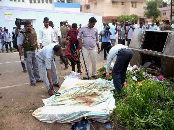 Madurai's mystery bomb blasts: NIA cracks case, blames Base Movement