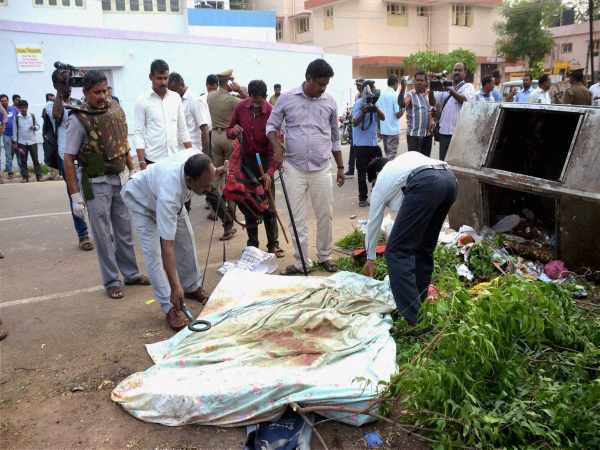 Madurai's mystery bomb blasts: NIA cracks case, blames Base Movement