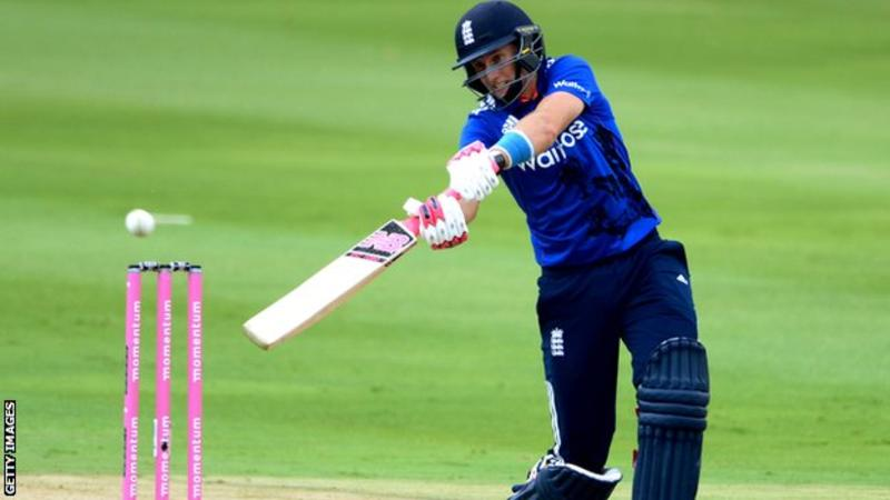 India v England: Joe Root available for first ODI after birth of son
