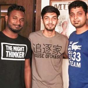 Anirudh croons for Nayanthara