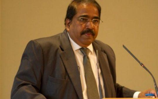 Sampanthan's statement is stupid: condemns Suresh  Premachandran
