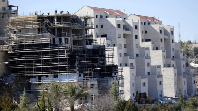 Rights groups challenge Israel settlements law in court