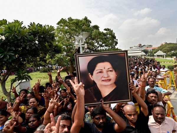 'Jaya's death was unexpected, exhuming her body is ridiculous'