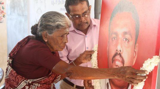 Journalist Sathiyamoorthy (1)