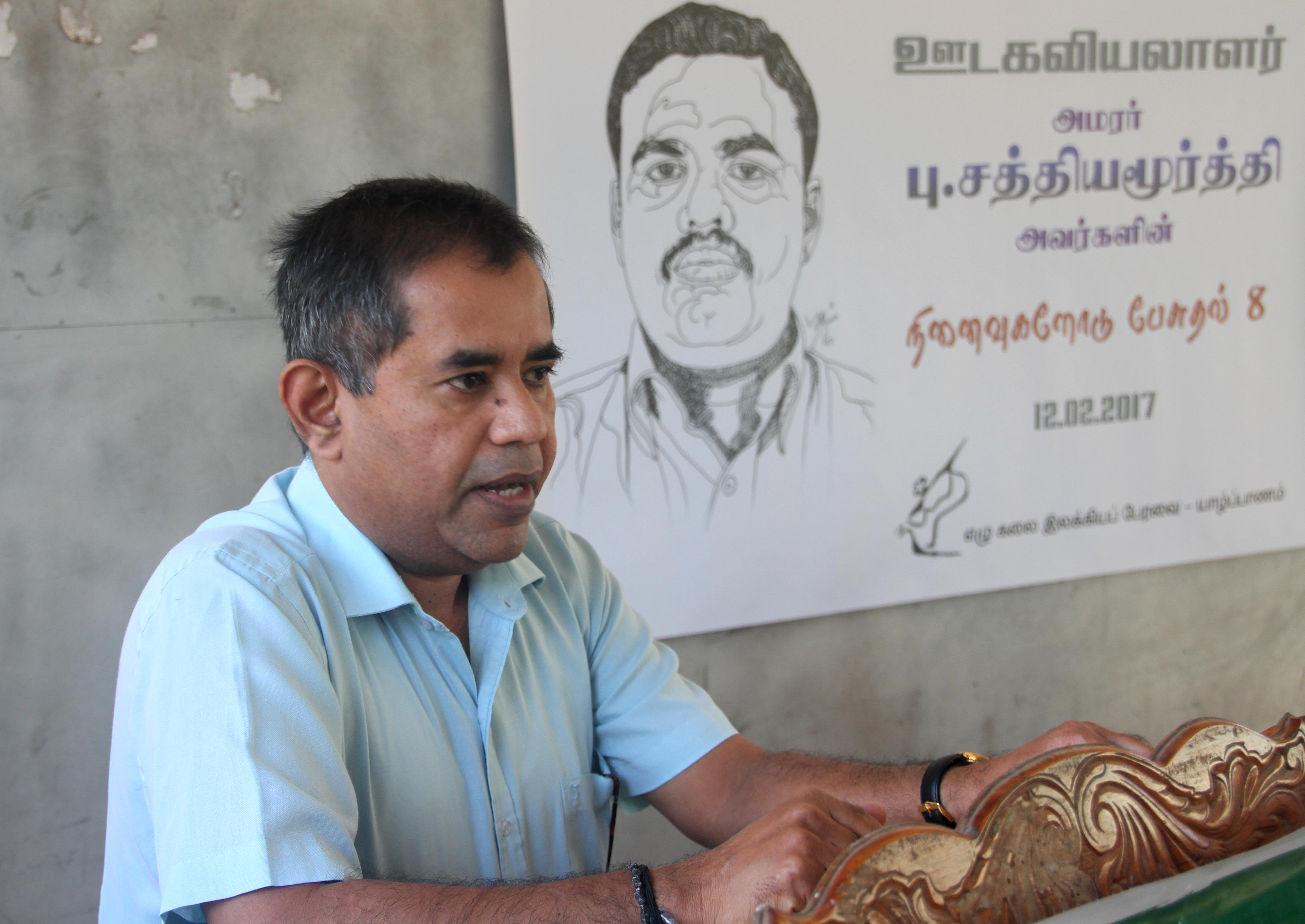 Journalist Sathiyamoorthy (3)