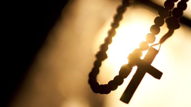 7% of Australian Catholic priests allegedly abused children, inquiry told