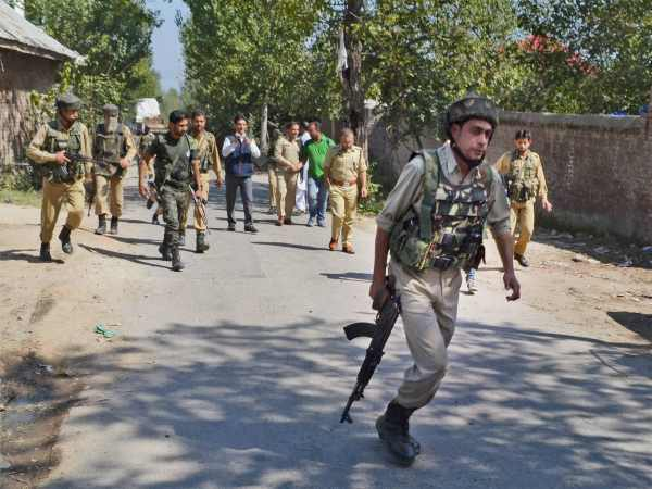 Three soldiers, 1 civilian killed in terror attack in JK's Shopian