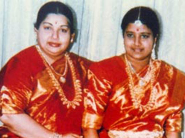 Rs 110 crore fine recovered from Sasikala, Jaya will go to TN coffers