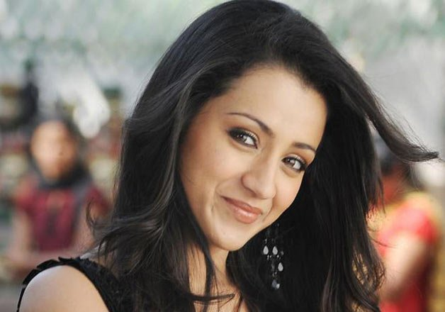 Trisha Officially Confirms an exciting Project