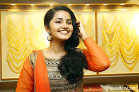 Anupama is dating this young hero?