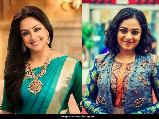 Jyothika Replaced By Nithiya Menon