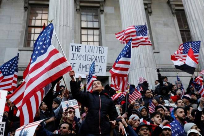Court questions whether US travel ban is anti-Muslim