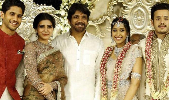 Shocking! Nagarjuna's Son Wedding Called Off