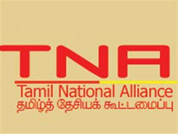 TNA paid in the deposits for 16 LG bodies in Jaffna