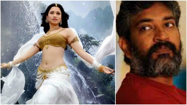 All is not well between Tamannaah and Rajamouli?