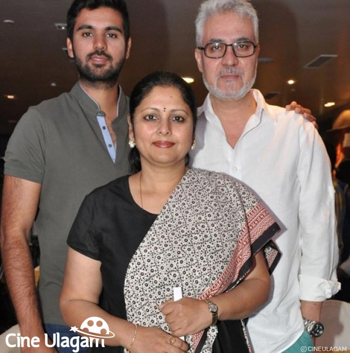 Jayasudha's husband Commits Suicide! Is this the reason?