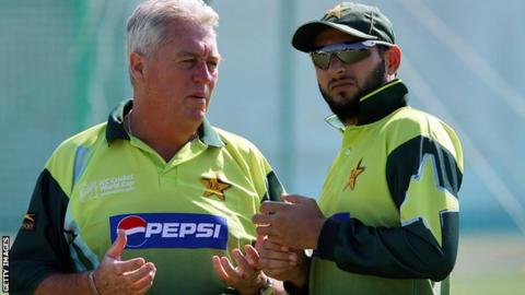 Bob Woolmer: Pakistan coach's death remembered, 10 years on