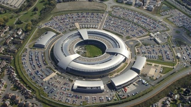 Britain's GCHQ agency denies wiretapping Donald Trump