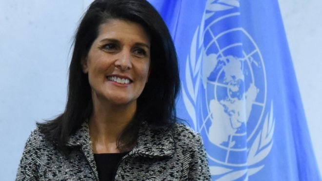 Removing Assad no longer a priority – US