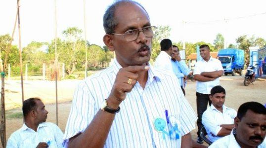 Thurairajasingam