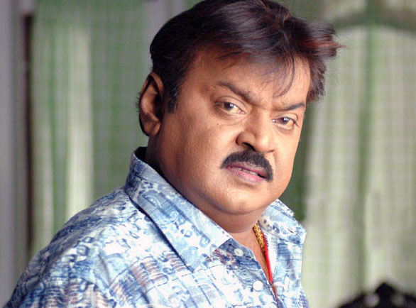Shocking! Veteran Actor Vijayakanth Hospitalised