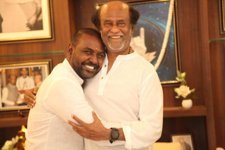 See what Rajini said after watching Motta Siva Ketta Siva