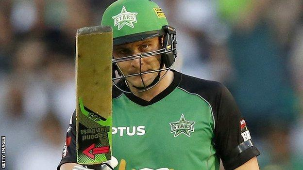 Pakistan Super League: Luke Wright pulls out of final in Lahore, citing safety fears