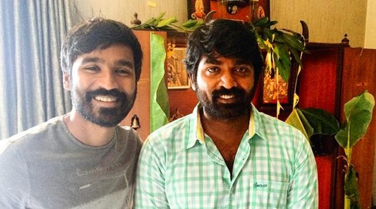 This is why Vijay Sethupathi quit Dhanush's film