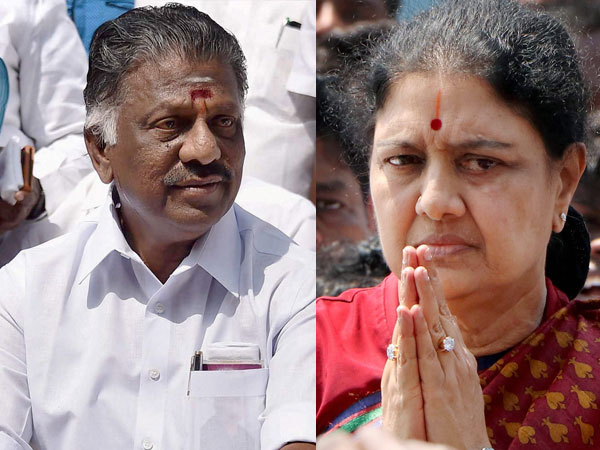 OPS or Sasikala? Who will get the AIADMK symbol