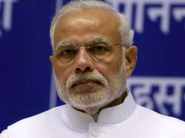 States competing among themselves to attract investment: Modi