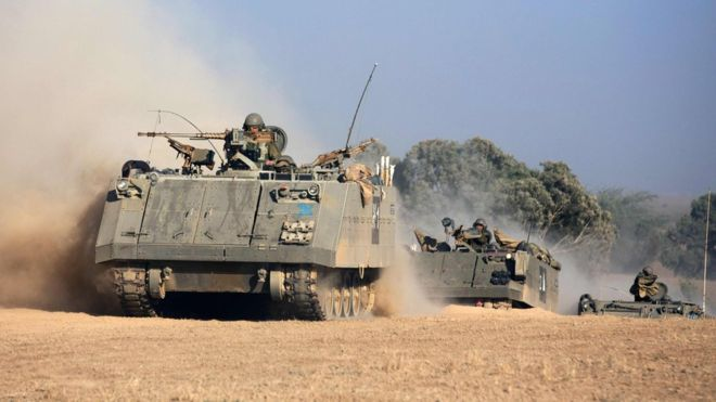 Israel's Netanyahu criticised over 2014 Gaza war preparations