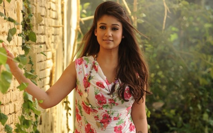 Nayanthara's Salary reaches a New high