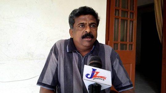 Chamber of Commerce, Jaffna Expresses support for Graduates on struggle