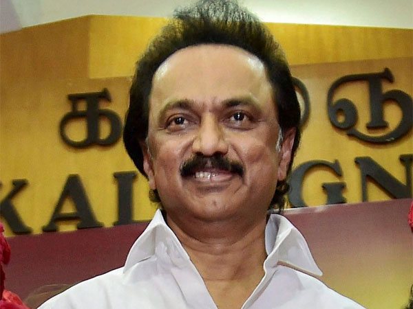 M K Stalin threatens to launch anti-Hindi movement