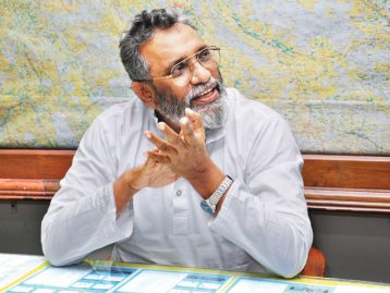 Number of Jaffna Electoral District MPs for Jaffna Electoral District raised to 7 again
