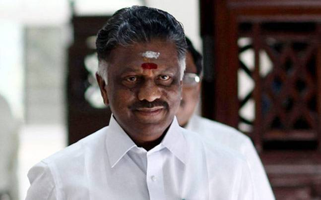 O Panneerselvam faction hails Election Commission rejecting reply on Sasikala's elevation