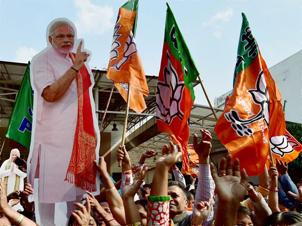 Here is how BJP will elect the next President of India